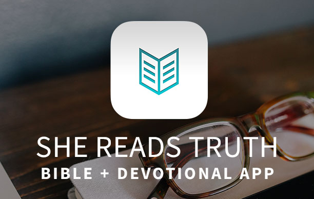 Image result for she reads truth app